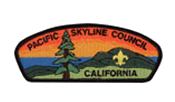Pacific Skyline Council 14